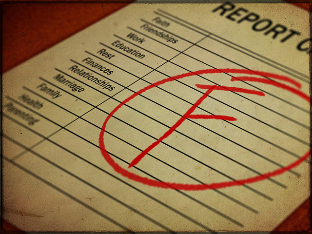f-report-card
